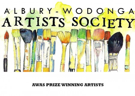Prize Winning Works by AWAS Members