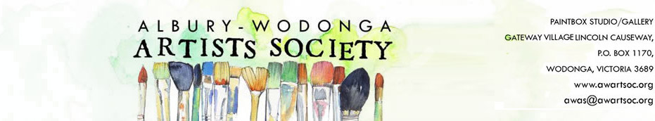 Albury Wodonga Artists Society