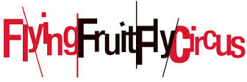 Flying Fruit Fly Circus logo