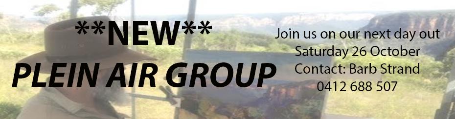 Plein Air Group